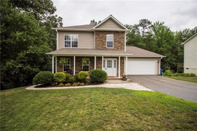 216 Pine Meadows Circle, Hickory, NC 28601 - MLS#: 3407436