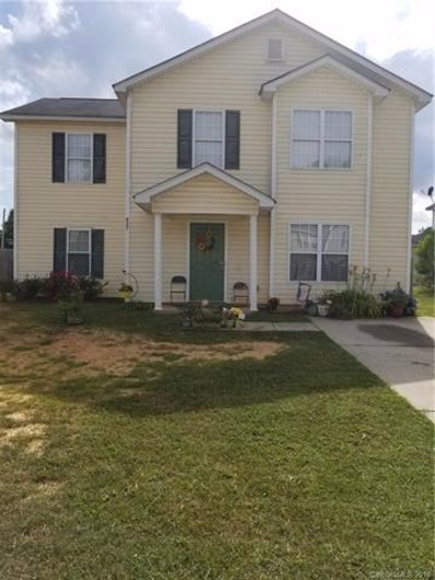 827 N Oakshire Circle N, Charlotte, NC 28214 - MLS#: 3407471