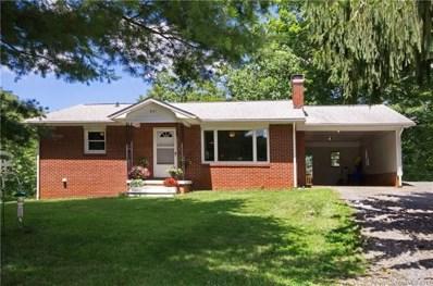 831 N Main Street, Mars Hill, NC 28754 - MLS#: 3407516