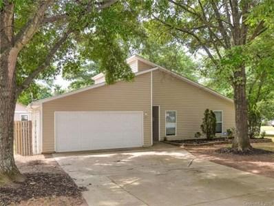 4500 Cove Ridge Lane UNIT 9, Charlotte, NC 28212 - MLS#: 3407569