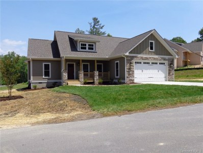 66 Blacksmith Run Drive UNIT 66, Hendersonville, NC 28792 - MLS#: 3407573
