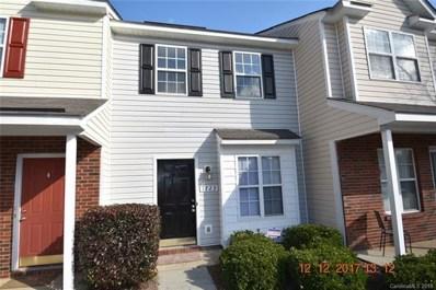 1723 Forest Side Lane, Charlotte, NC 28213 - MLS#: 3407580