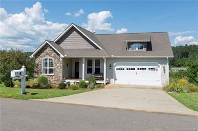 17 Clover Mountain Lane, Weaverville, NC 28787 - MLS#: 3407613