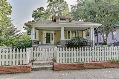 1809 Bay Street, Charlotte, NC 28204 - MLS#: 3407709