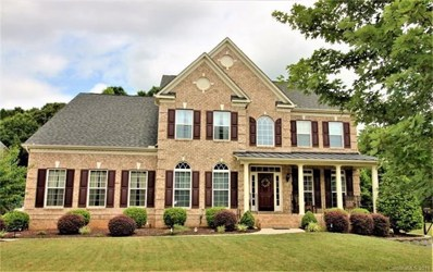 7614 Berryfield Court, Waxhaw, NC 28173 - MLS#: 3407791