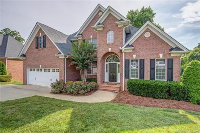 3148 Turf Court, Gastonia, NC 28056 - MLS#: 3407818
