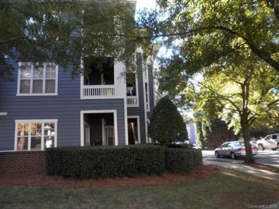 401 Mather Green Avenue UNIT C, Charlotte, NC 28203 - MLS#: 3407979