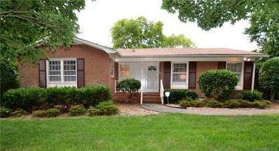 3420 Woodleaf Road, Charlotte, NC 28205 - MLS#: 3408043