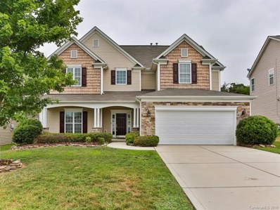 9716 Ravenscroft Lane, Concord, NC 28027 - MLS#: 3408089