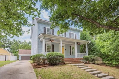 2604 Nations Commons Street, Fort Mill, SC 29708 - MLS#: 3408091