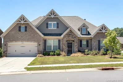 2002 Arbor Hills Drive, Indian Trail, NC 28079 - MLS#: 3408222