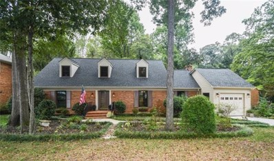 1311 Charter Place, Charlotte, NC 28211 - MLS#: 3408351