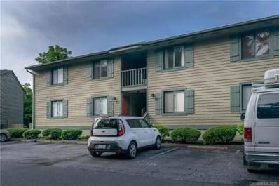 316 Huff Street UNIT 2C, Hendersonville, NC 28739 - MLS#: 3408362