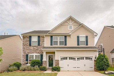 1473 NW Olive Hill Avenue NW, Concord, NC 28027 - MLS#: 3408382