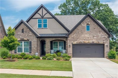 2009 Arbor Hills Drive UNIT 14, Indian Trail, NC 28079 - MLS#: 3408453
