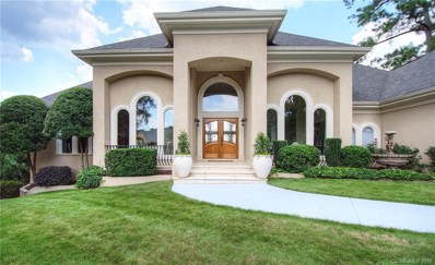 15904 Riverpointe Drive, Charlotte, NC 28278 - #: 3408714
