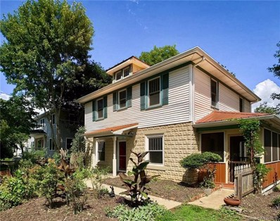 61 Westwood Place, Asheville, NC 28806 - MLS#: 3408798