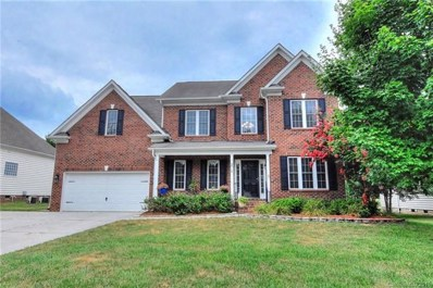8918 Whittingham Drive, Waxhaw, NC 28173 - MLS#: 3408833