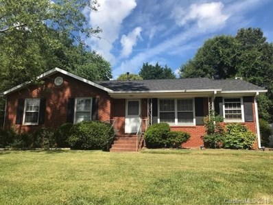 7540 Thorncliff Drive, Charlotte, NC 28210 - MLS#: 3409003