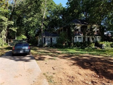 1819 S Wendover Road, Charlotte, NC 28211 - #: 3409043