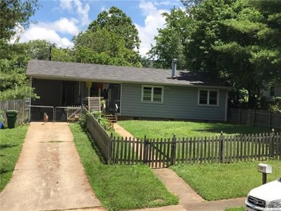 502 S French Broad Avenue, Asheville, NC 28801 - MLS#: 3409220