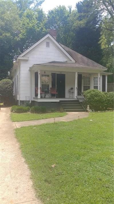 617 Cherry Street, Statesville, NC 28677 - MLS#: 3409244