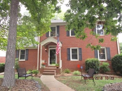 6200 Hickory Forest Drive, Charlotte, NC 28277 - MLS#: 3409286