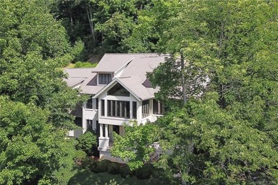 222 Mistletoe Trail UNIT 40, Hendersonville, NC 28791 - MLS#: 3409299