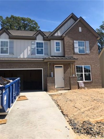 16413 Palisades Commons Drive UNIT 177, Charlotte, NC 28278 - MLS#: 3409369