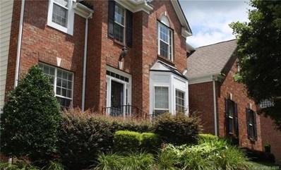 13313 Broadwell Court UNIT 36, Huntersville, NC 28078 - MLS#: 3409383
