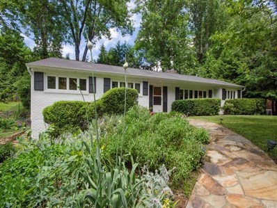 24 Maplewood Road, Asheville, NC 28804 - MLS#: 3409413