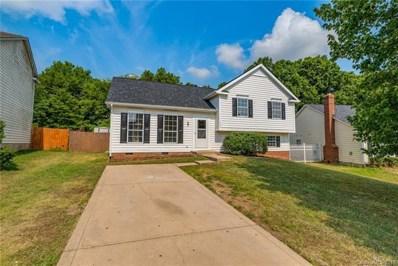 1532 Gordon Walters Drive, Charlotte, NC 28213 - MLS#: 3409449