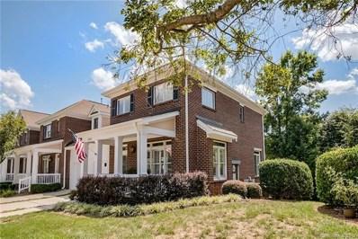 19241 Beaufain Street, Cornelius, NC 28031 - MLS#: 3409466