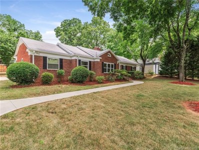 1201 S Wendover Road, Charlotte, NC 28211 - MLS#: 3409469