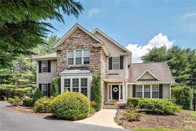 409 Oak Tree Lane, Fletcher, NC 28732 - MLS#: 3409503