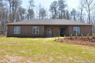 121 Dublin Lane, Columbus, NC 28722 - MLS#: 3409504