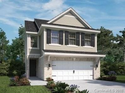 11745 Clems Branch Drive UNIT 17, Charlotte, NC 28277 - MLS#: 3409517