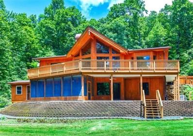 1810 Kentwood Lane, Pisgah Forest, NC 28768 - MLS#: 3409524