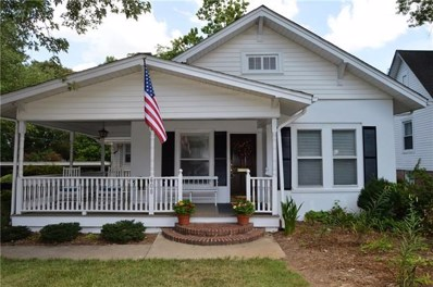 608 6th Street NW, Hickory, NC 28601 - MLS#: 3409553