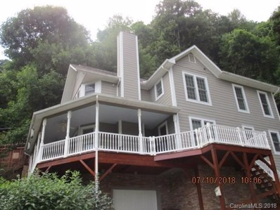 546 Rocky Top Road, Maggie Valley, NC 28751 - MLS#: 3409676