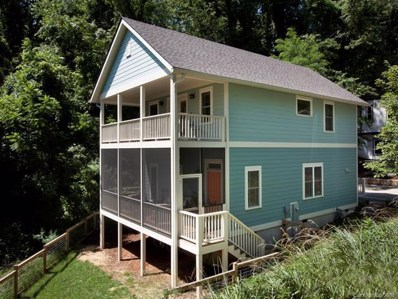 4 Mears Avenue UNIT 1, Asheville, NC 28806 - MLS#: 3409697