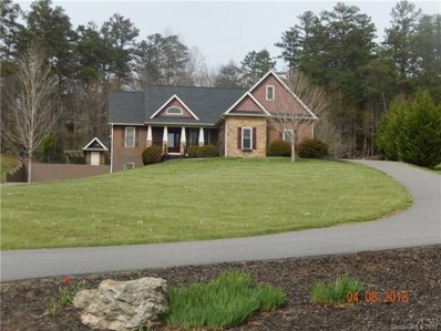 16 Ridge Glen Lane, Leicester, NC 28748 - MLS#: 3409721