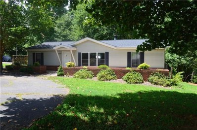 4489 Lakehill Drive, Catawba, NC 28609 - MLS#: 3409783