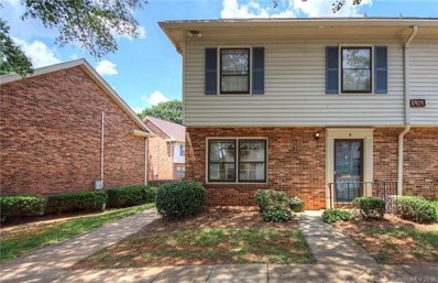 6424 Old Pineville Road UNIT A, Charlotte, NC 28217 - MLS#: 3409878