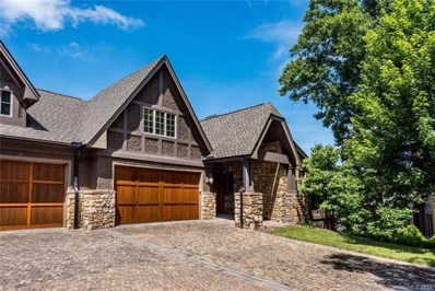 11 Point Bluff Drive, Asheville, NC 28804 - MLS#: 3409931