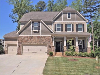8005 Tremont Drive, Indian Trail, NC 28079 - MLS#: 3410046