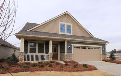 1514 Liberty Row Drive UNIT CAD 69, Tega Cay, SC 29708 - MLS#: 3410186