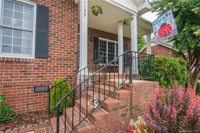 1159 Belmont Court NW, Concord, NC 28027 - MLS#: 3410233
