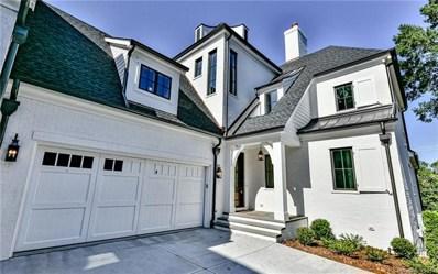 1322 S Kings Drive, Charlotte, NC 28207 - #: 3410268