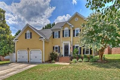8523 Tamarron Drive, Charlotte, NC 28277 - MLS#: 3410282